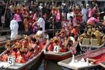 柳川の雛祭り、大宰府